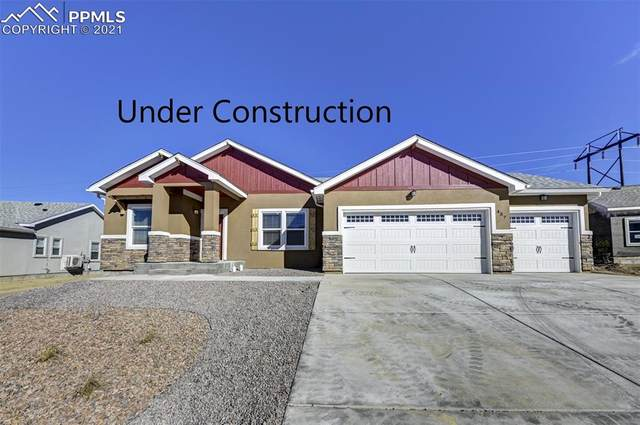 1375 N Tabasco Drive, Pueblo West, CO 81007 (#9704589) :: Re/Max Structure