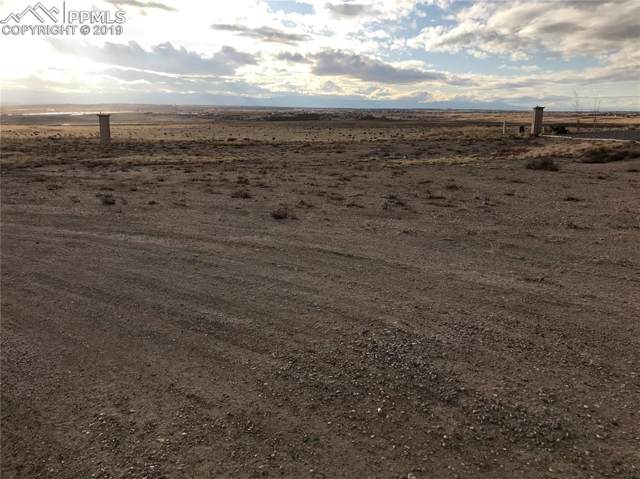 Sawyer Ridge Drive, Pueblo, CO 81008 (#9708489) :: 8z Real Estate