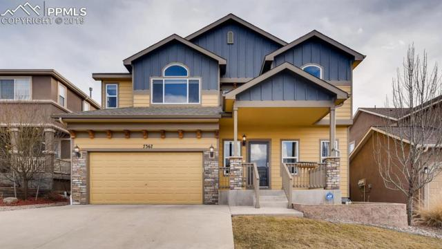 7367 Indian River Drive, Colorado Springs, CO 80923 (#9710122) :: Venterra Real Estate LLC