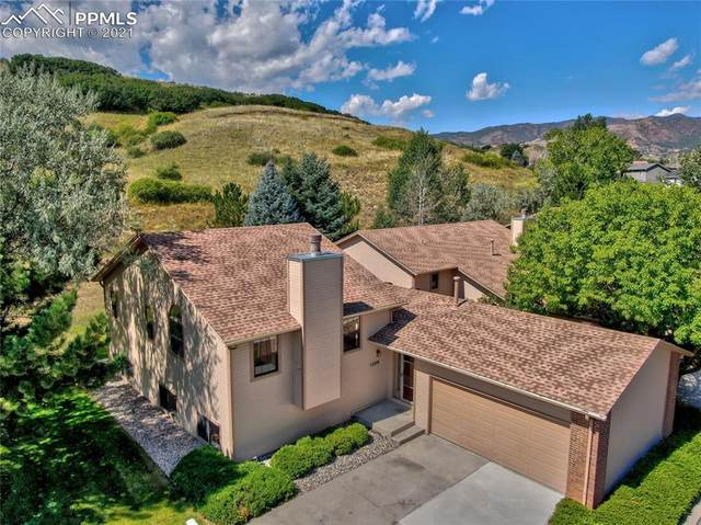 1529 Shane Circle, Colorado Springs, CO 80907 (#9711713) :: Action Team Realty