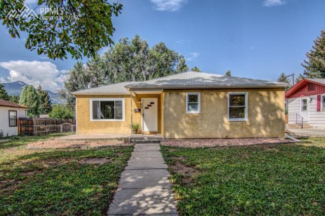 520 Pleasant Street, Colorado Springs, CO 80904 (#9731060) :: 8z Real Estate