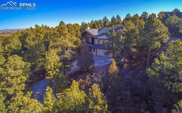 6165 Garlock Way, Colorado Springs, CO 80918 (#9737192) :: CC Signature Group