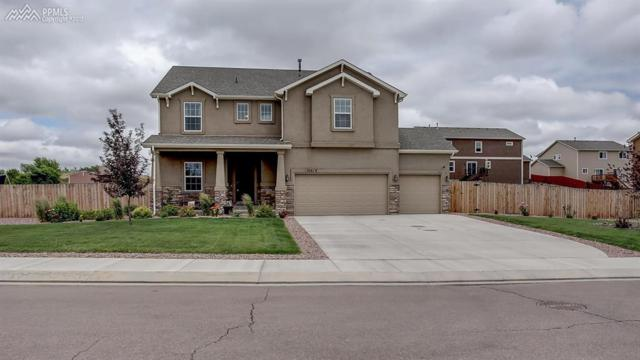 10619 Mcgahan Drive, Fountain, CO 80817 (#9738270) :: Action Team Realty