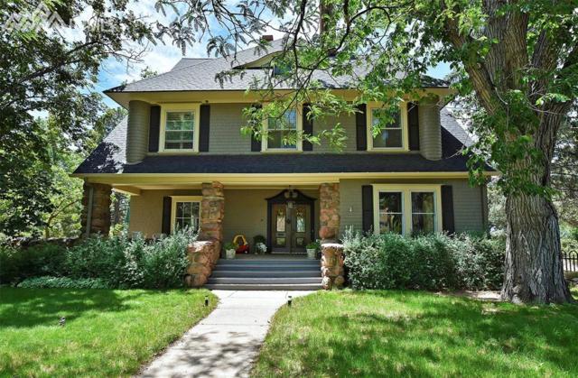 1306 Wood Avenue, Colorado Springs, CO 80903 (#9745943) :: 8z Real Estate