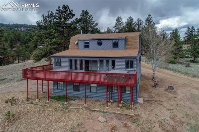 925 Midland Court, Lake George, CO 80827 (#9749058) :: The Kibler Group