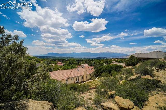 4030 Saddle Rock Road, Colorado Springs, CO 80918 (#9751463) :: Tommy Daly Home Team