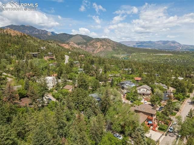 Pine Lane, Colorado Springs, CO 80906 (#9791643) :: Venterra Real Estate LLC
