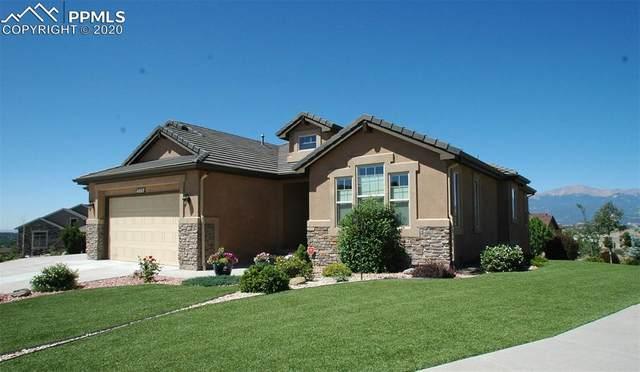 4607 Cedarmere Drive, Colorado Springs, CO 80918 (#9793001) :: Tommy Daly Home Team
