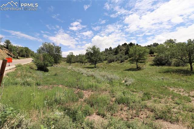 1219 N 19th Street, Colorado Springs, CO 80904 (#9793098) :: CC Signature Group