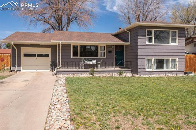 3223 Urban Street, Pueblo, CO 81005 (#9794049) :: The Dixon Group