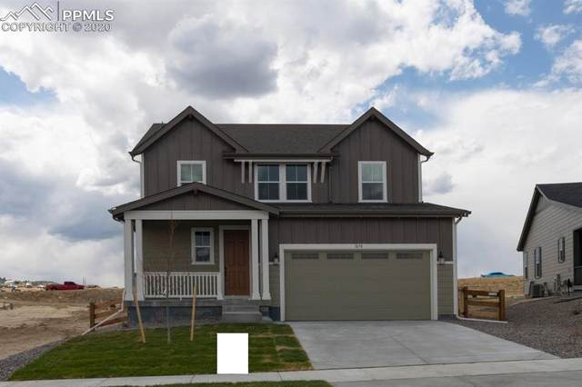 1678 Stable View Drive, Castle Pines, CO 80108 (#9805573) :: 8z Real Estate