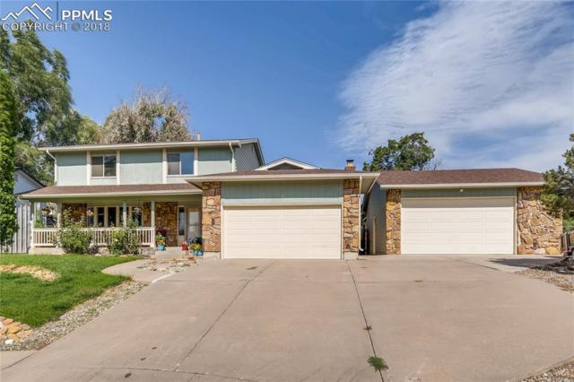 20 Oakbridge Drive, Pueblo, CO 81001 (#9815574) :: The Daniels Team
