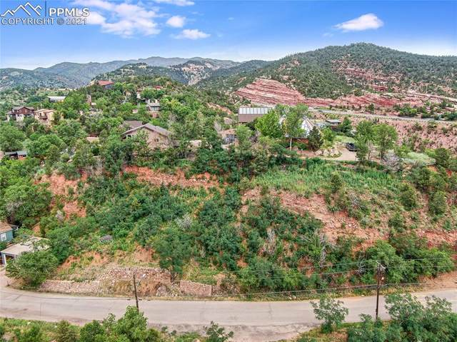 00 Washington Avenue, Manitou Springs, CO 80829 (#9821444) :: The Gold Medal Team with RE/MAX Properties, Inc