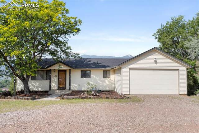1932 Mesa View Court, Colorado Springs, CO 80904 (#9822947) :: Tommy Daly Home Team