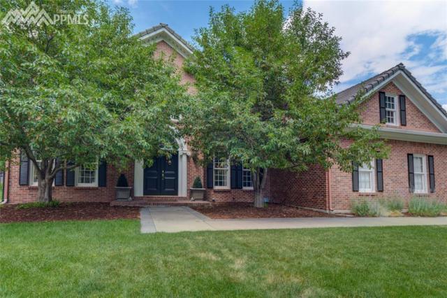 32 Pourtales Road, Colorado Springs, CO 80906 (#9832265) :: Jason Daniels & Associates at RE/MAX Millennium
