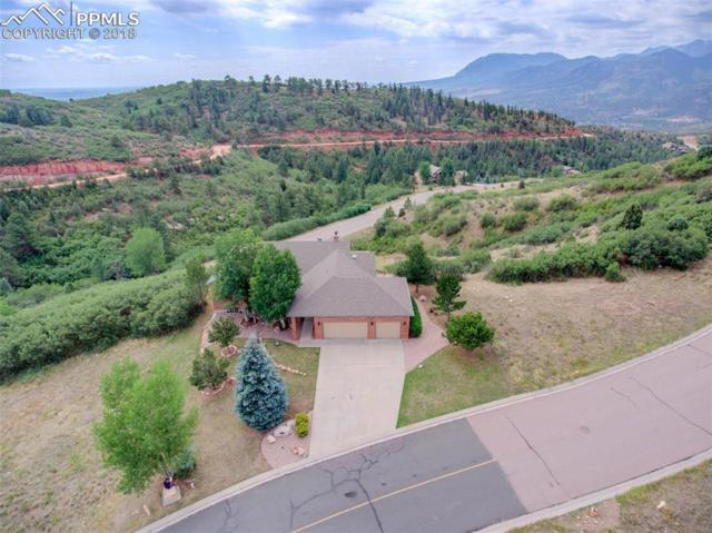 3550 Twisted Oak Circle, Colorado Springs, CO 80904 (#9839124) :: Action Team Realty