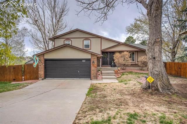 5185 Farmingdale Drive, Colorado Springs, CO 80917 (#9853073) :: The Daniels Team