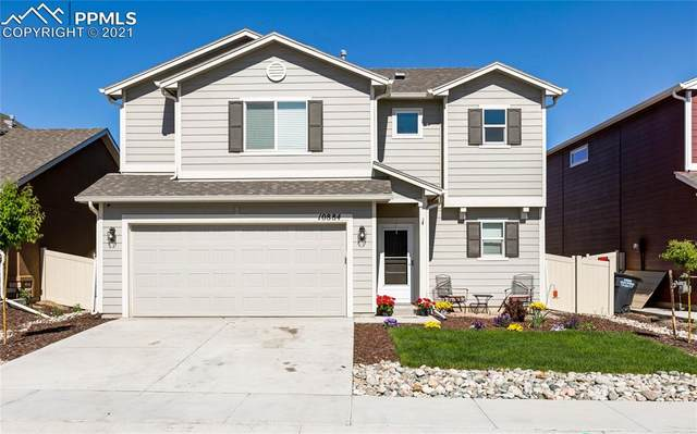 10884 Lavanya Place, Fountain, CO 80817 (#9856487) :: Tommy Daly Home Team