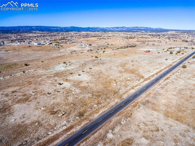 TBD N Broadway, Penrose, CO 81240 (#9862701) :: CC Signature Group
