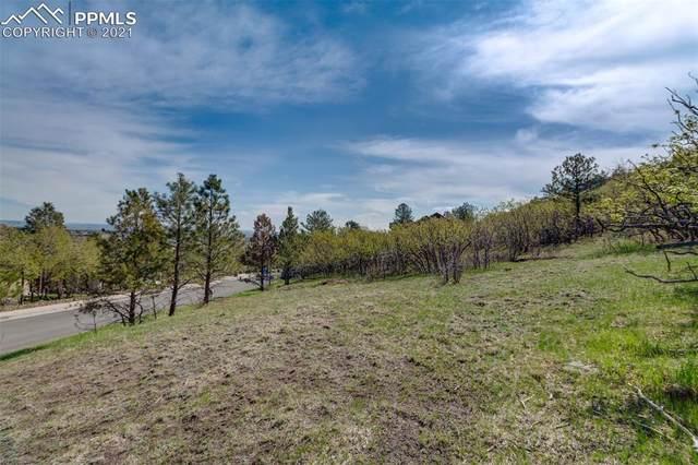 4220 Regency Drive, Colorado Springs, CO 80906 (#9868415) :: Venterra Real Estate LLC