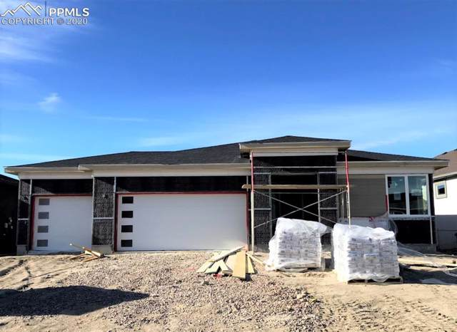 8020 De Anza Peak Trail, Colorado Springs, CO 80924 (#9876137) :: Action Team Realty