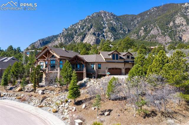 5910 Buttermere Drive, Colorado Springs, CO 80906 (#9886973) :: Action Team Realty