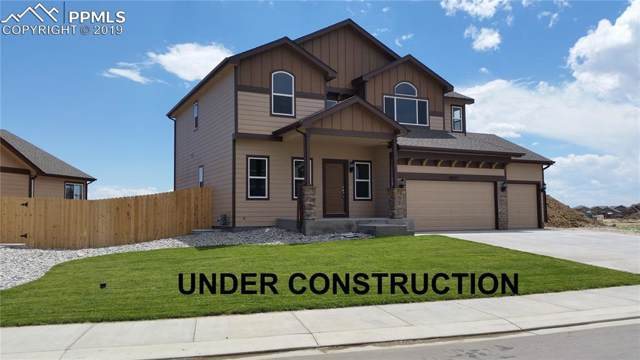 10841 Yuba Drive, Colorado Springs, CO 80925 (#9887557) :: The Treasure Davis Team