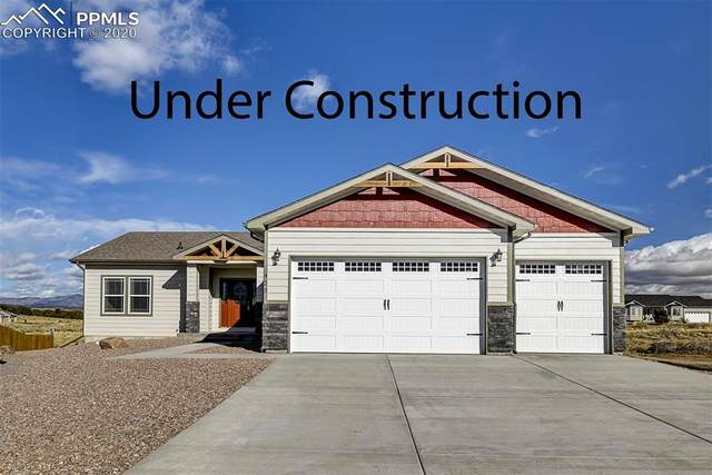 433 Gold Canon Road, Canon City, CO 81212 (#9902129) :: Colorado Home Finder Realty
