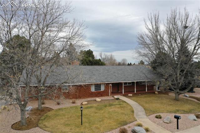14 Loma Linda Drive, Colorado Springs, CO 80906 (#9906598) :: Jason Daniels & Associates at RE/MAX Millennium