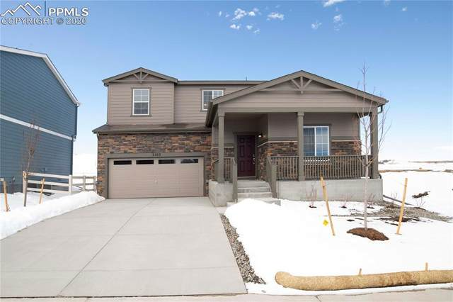 2103 Villageview Lane, Castle Rock, CO 80104 (#9920703) :: Action Team Realty