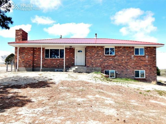 14350 Jones Road, Peyton, CO 80831 (#9920755) :: 8z Real Estate