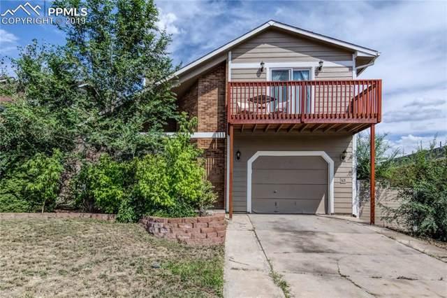 2245 Calistoga Drive, Colorado Springs, CO 80915 (#9924739) :: The Kibler Group