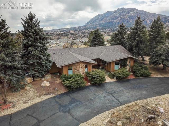 1601 Stardust Drive, Colorado Springs, CO 80905 (#9939005) :: Venterra Real Estate LLC