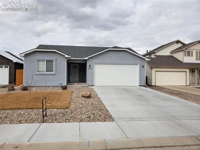 3019 Candice Lane, Pueblo, CO 81003 (#9947738) :: HomePopper