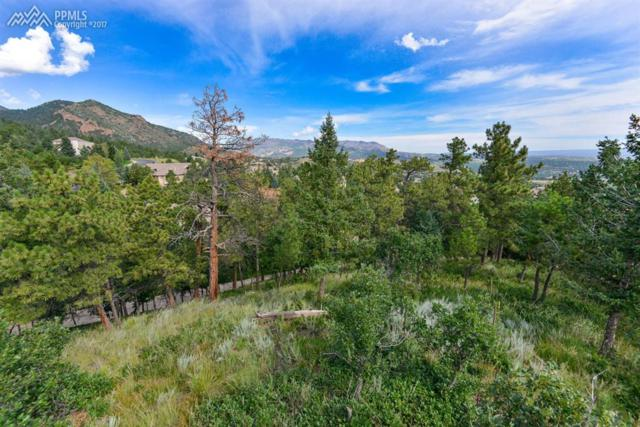 2850 Aquila Court, Colorado Springs, CO 80906 (#9989919) :: Action Team Realty