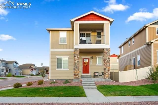 7620 Kiana Drive, Colorado Springs, CO 80908 (#9994312) :: CC Signature Group