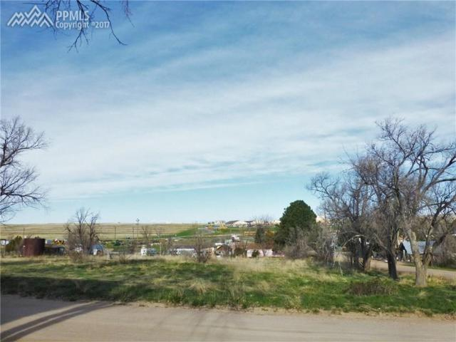 601 Sioux Avenue, Simla, CO 80835 (#1036135) :: Jason Daniels & Associates at RE/MAX Millennium