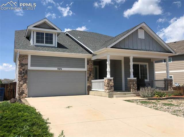 7070 Creekfront Drive, Fountain, CO 80817 (#1091737) :: Fisk Team, eXp Realty