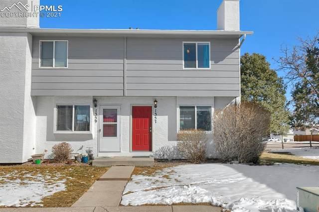1357 Soaring Eagle Drive, Colorado Springs, CO 80915 (#1145184) :: CC Signature Group