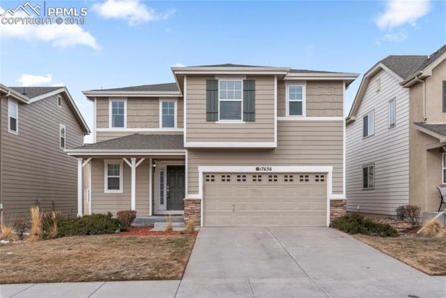 17636 Quarry Way, Monument, CO 80132 (#1234142) :: Action Team Realty