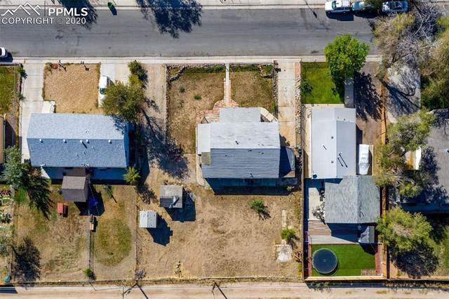 3275 W Hawthorne Place, Denver, CO 80221 (#1242300) :: Finch & Gable Real Estate Co.