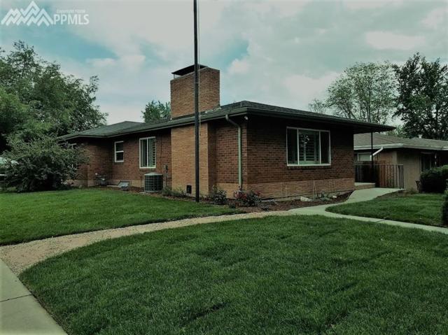 929 N Meade Avenue, Colorado Springs, CO 80909 (#1302470) :: Jason Daniels & Associates at RE/MAX Millennium