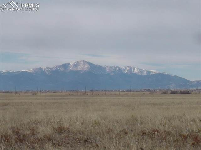 21785 Spencer Road, Calhan, CO 80808 (#1321571) :: The Daniels Team