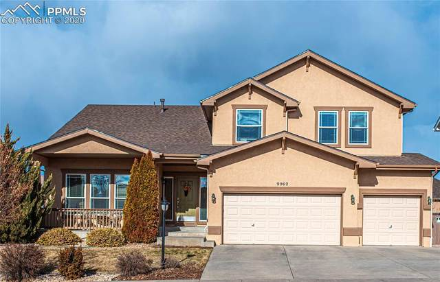9962 Pinedale Drive, Colorado Springs, CO 80920 (#1401663) :: Finch & Gable Real Estate Co.