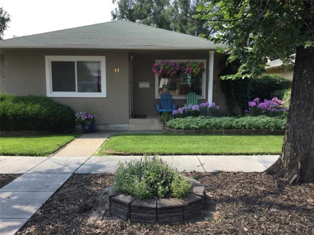 11 E Madison Street, Colorado Springs, CO 80907 (#1538982) :: 8z Real Estate