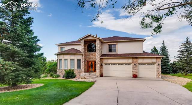 19815 Sunlight Way, Monument, CO 80132 (#1588965) :: Action Team Realty