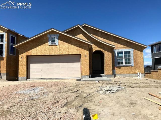 8048 Gilpin Peak Drive, Colorado Springs, CO 80924 (#1614913) :: Fisk Team, RE/MAX Properties, Inc.