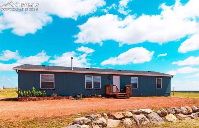 5415 Whiting Way, Peyton, CO 80831 (#1626341) :: Tommy Daly Home Team