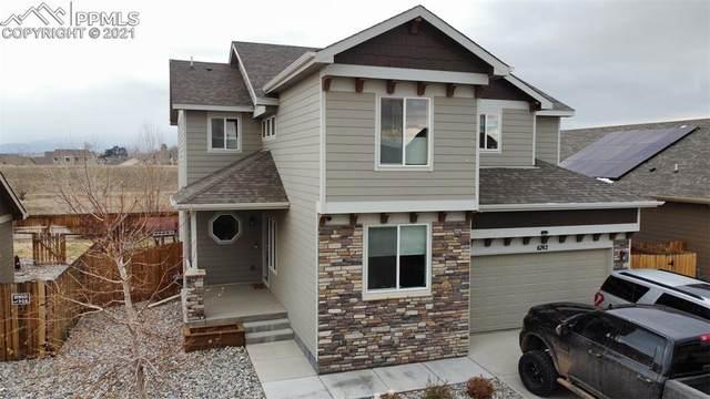 6742 Phantom Way, Colorado Springs, CO 80925 (#1657732) :: HomeSmart
