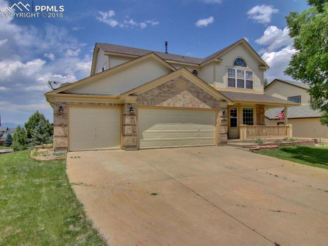 4320 Sable Ridge Court, Colorado Springs, CO 80918 (#1681162) :: Jason Daniels & Associates at RE/MAX Millennium